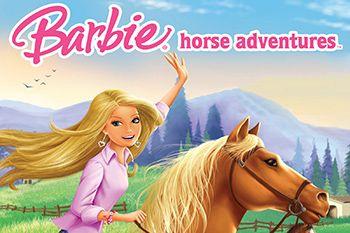 Barbie Horse Adventures Descargar El Juego Sis Gratis Barbie