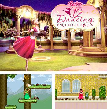 Barbie: The 12 Dancing Princesses