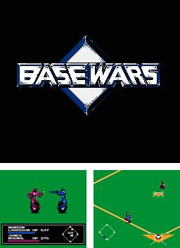In addition to the sis game Quake 2 for Symbian phones, you can also download Base Wars for free.