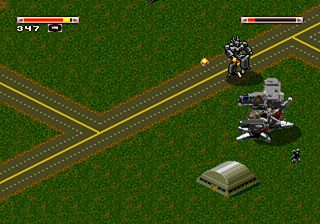 Battletech - Symbian game screenshots. Gameplay Battletech.
