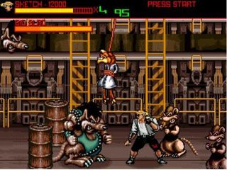 Battletoads & Double Dragon 2: The Revenge download free Symbian game. Daily updates with the best sis games.