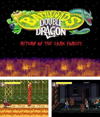 In addition to the sis game Lilo & Stitch for Symbian phones, you can also download Battletoads & Double Dragon 4: The Return Of Dark Forces for free.