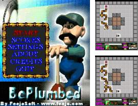 In addition to the sis game Scooby-Doo 2 Monsters Unleashed for Symbian phones, you can also download Be Plumbed for free.