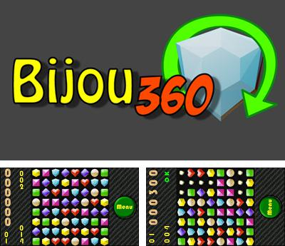 In addition to the sis game Breath of Fire 2 for Symbian phones, you can also download Bijou360 for free.