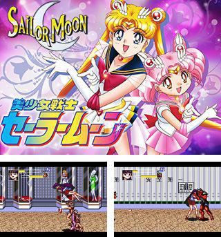 In addition to the sis game Jammit for Symbian phones, you can also download Bishojo senshi Sailor Moon for free.