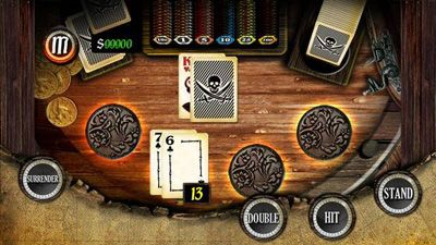 Blackjack Caribbean download free Symbian game. Daily updates with the best sis games.