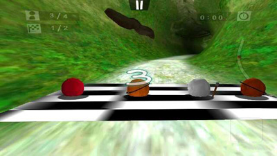 Play BLAZ3D for Symbian. Download top sis games for free.