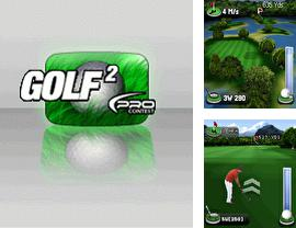 In addition to the sis game Elemental War for Symbian phones, you can also download Blaze Golf Pro Contest 2 for free.