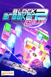 Block breaker deluxe 2 HD