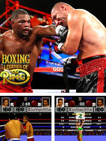 In addition to the sis game Jump for Symbian phones, you can also download Boxing legends of the ring for free.