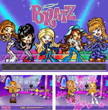 In addition to the sis game Lock'n Load 2 for Symbian phones, you can also download Bratz the Movie for free.
