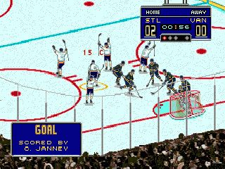 Play Brett Hull hockey 95 for Symbian. Download top sis games for free.