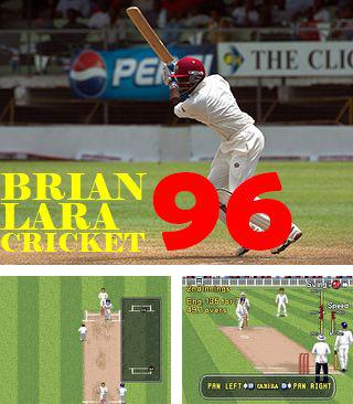 In addition to the sis game Fantasia for Symbian phones, you can also download Brian Lara cricket '96 for free.
