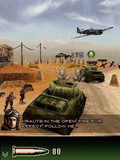 RPG Symbian games  Download free RPG game for Symbian 9 1 - S60 3rd