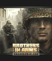 Brothers in arms 3D: Earned in blood