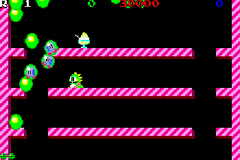bubble bobble gratis