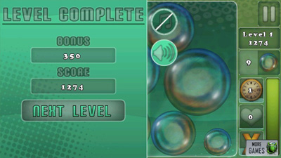 Bubble Filler download free Symbian game. Daily updates with the best sis games.