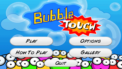 BubbleTouch