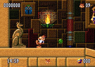 Bubsy 2 download free Symbian game. Daily updates with the best sis games.