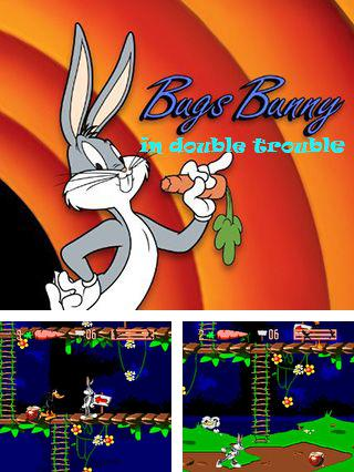 In addition to the sis game Super Mario Advance for Symbian phones, you can also download Bugs Bunny in double trouble for free.
