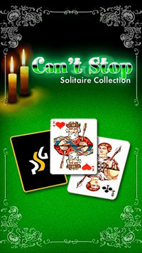 Can`t Stop Solitaires Collection