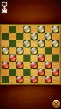 Checkers download free Symbian game. Daily updates with the best sis games.