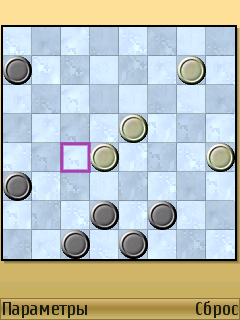 Play Checkers 2 for Symbian. Download top sis games for free.