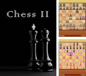 In addition to the sis game Frogger advance: The great quest for Symbian phones, you can also download Chess 2 for free.