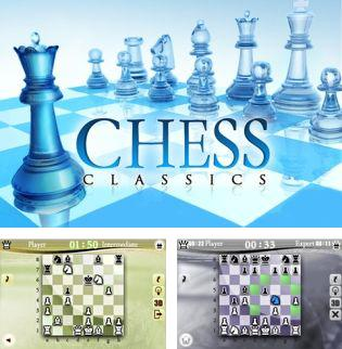 In addition to the sis game Voice Breaker for Symbian phones, you can also download Chess Classics for free.