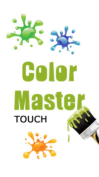 Color Master Touch