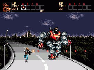 Play Contra: Hard corps for Symbian. Download top sis games for free.