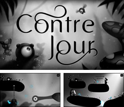 In addition to the sis game Code Name: Viper for Symbian phones, you can also download Contre Jour for free.