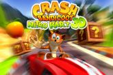 Crash bandicoot kart download free Symbian game. Daily updates with the best sis games.