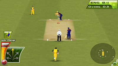 Cricket T20 Fever download free Symbian game. Daily updates with the best sis games.