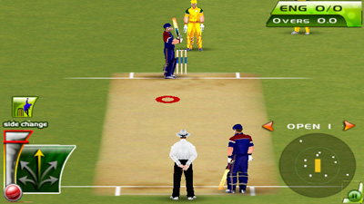 Play Cricket T20 Fever for Symbian. Download top sis games for free.