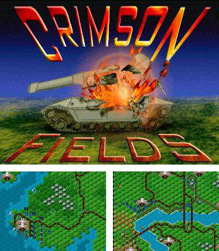 In addition to the sis game Nicky Boom for Symbian phones, you can also download Crimson Fields for free.