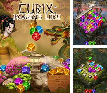 In addition to the sis game Paintball 2 for Symbian phones, you can also download Cubix: Dragon's lore for free.