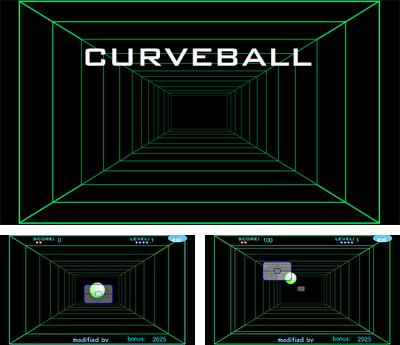 In addition to the sis game The Cheetah Girls for Symbian phones, you can also download Curveball for free.