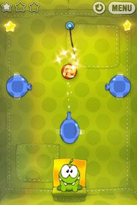 Play Cut the Rope for Symbian. Download top sis games for free.