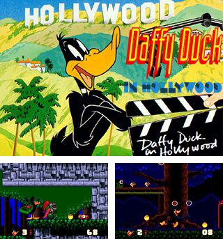 In addition to the sis game Asterix & Obelix XXL for Symbian phones, you can also download Daffy Duck in Hollywood for free.