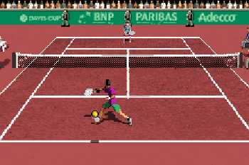 Play Davis cup tennis for Symbian. Download top sis games for free.