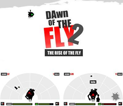 In addition to the sis game Angry Birds Seasons for Symbian phones, you can also download Dawn of the fly 2 for free.
