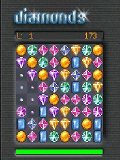 Diamonds Spiele