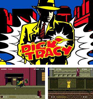 In addition to the sis game Defend London 3D for Symbian phones, you can also download Dick Tracy for free.