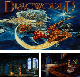 In addition to the sis game Super Battleship: The classic naval combat game for Symbian phones, you can also download Discworld for free.