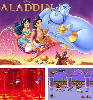 In addition to the sis game Road Rash: Jailbreak for Symbian phones, you can also download Disney's Aladdin for free.