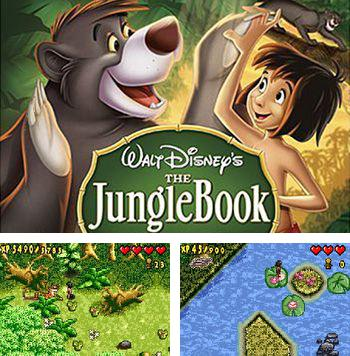 In addition to the sis game Frogger's Journey: The forgotten relic for Symbian phones, you can also download Disney's the Jungle book for free.
