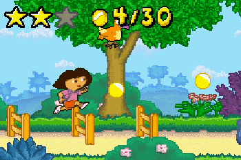 Dora the explorer: The search for pirate pig's treasure download free Symbian game. Daily updates with the best sis games.