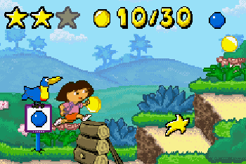 Play Dora the explorer: The search for pirate pig's treasure for Symbian. Download top sis games for free.