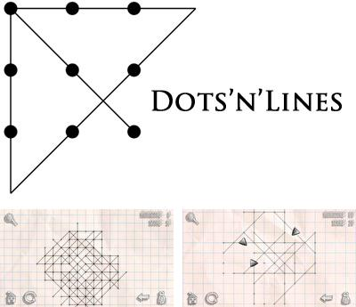 In addition to the sis game World Of Rabbit The Dig for Symbian phones, you can also download Dots'n'Lines for free.